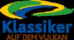 klassik auf dem Vulkan Logo